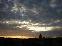 Vatikanstadt, Rom, Italien, Italien Stockbild