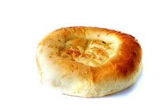 vatrushka русского торта Стоковое фото RF