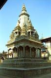 Vatsala Durgha Temple, Bhaktapur, Nepal Royalty Free Stock Photo