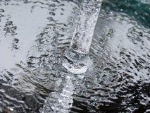 vatten 02 Arkivfoto
