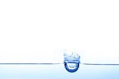 vatten Arkivbild