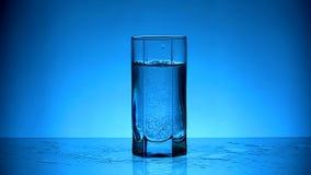 Vatten lager videofilmer