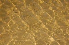 vatten 5 Arkivfoto
