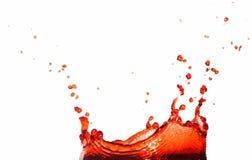 Vatten Drop2 Arkivfoto