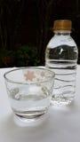 Vatten för att dricka Royaltyfria Bilder