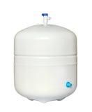 vatten för lagringsbehållare Royaltyfri Fotografi