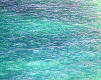 vatten för vektor för modell för bakgrundsfärgillustration seamless Royaltyfria Bilder
