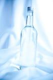 vatten för version för flaskillustrationraster Arkivbilder