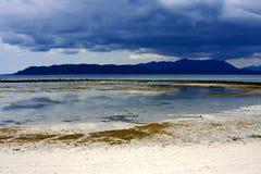 Vatten i Madagascar Arkivfoton