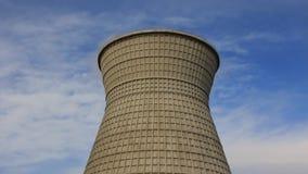 Vatten-kyla tornet lager videofilmer