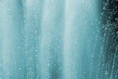 Vatten som en bakgrund Arkivbild