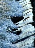 vattenavrinning fotografering för bildbyråer