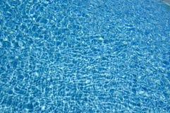 Vattenbakgrund Arkivbild