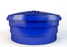 Vattenbehållare Arkivfoto