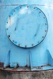Vattenbehållare fotografering för bildbyråer