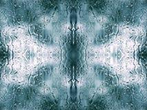 Vattendroppar Royaltyfria Bilder