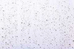 Vattendroppe Royaltyfri Foto