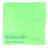 Vattenfärgbakgrund Royaltyfria Foton