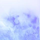 Vattenfärgfläck Royaltyfri Fotografi