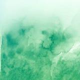 Vattenfärgfläck Arkivbilder