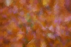 Vattenfärgmålarfärg som den texturerade bakgrunden Fotografering för Bildbyråer