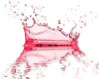 Vattenfärgstänk Royaltyfria Foton