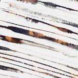 Vattenfärgtextur med vita band subtil vektor för abstrakt bakgrundsillustration Royaltyfria Foton
