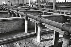 Vattenförsörjningssystem II Royaltyfria Bilder