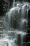 vattenfall 005 Royaltyfri Fotografi