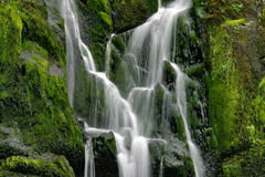 vattenfall 02 Royaltyfri Foto