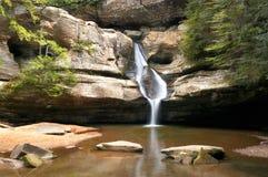 vattenfall 10 Arkivfoto