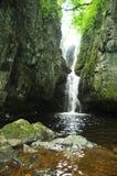 vattenfall 2 Arkivfoto