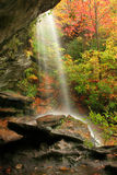 vattenfall 2 Arkivbilder