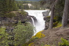 vattenfall 3 Royaltyfri Foto