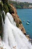 Vattenfall. Arkivfoto