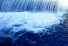 Vattenfall vektor illustrationer