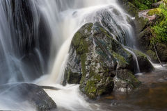 Vattenfall Royaltyfria Bilder