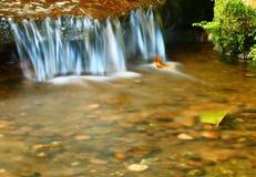 1 vattenfall Arkivbild