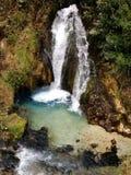 Vattenfall Fotografering för Bildbyråer