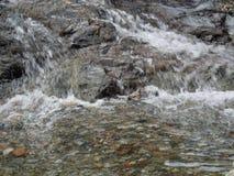 Vattenfall av fru fatima Arkivbilder