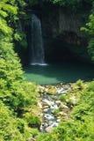 Vattenfall av Suzaki Arkivbilder
