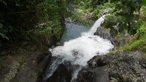 Vattenfall Bali Royaltyfria Foton
