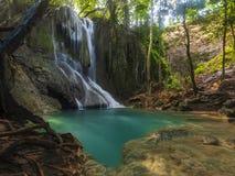 Vattenfall för Ai Kalela royaltyfri bild