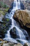 Vattenfall för Apple fruktträdgård Royaltyfri Foto