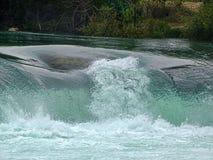 vattenfall för kalkon för antalya manavgatlandskap Arkivbilder