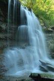vattenfall för Kanada glenontario rock Royaltyfri Fotografi