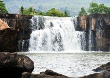 Vattenfall för ` s Phoy för vattenfall känd Fotografering för Bildbyråer