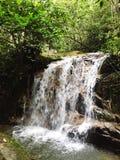 Vattenfall för Sg Kanching Royaltyfri Foto