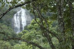 vattenfall för siriphum 3 Arkivbilder
