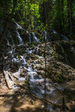 vattenfall för skradinski för nationalpark för bukcroatia krka fotografering för bildbyråer